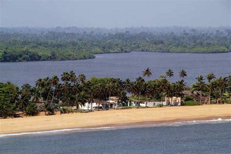 Viajes a Costa de Marfil, país de contrastes. Kumakonda
