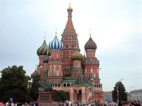 Viajes a Rusia. Moscu. Москва, Россия. | La Capital de Rusia