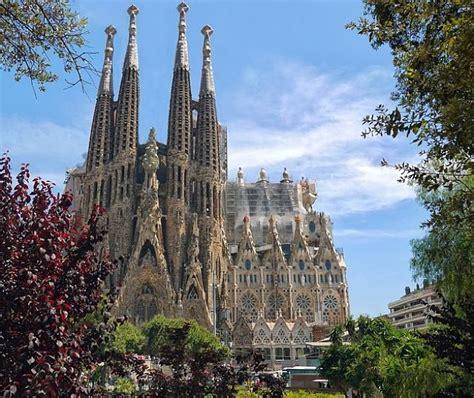 Viajes baratos a Barcelona