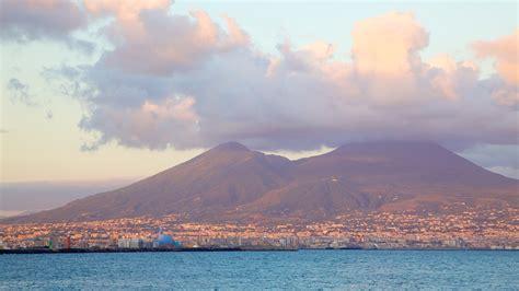 Viajes Baratos a Monte Vesubio   Pompeya | Vuelo mas Hotel ...