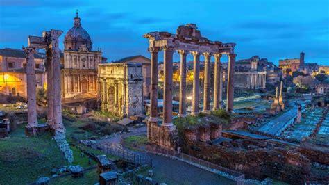Viajes en Europa: Roma: sitios que ver para exprimir la ...