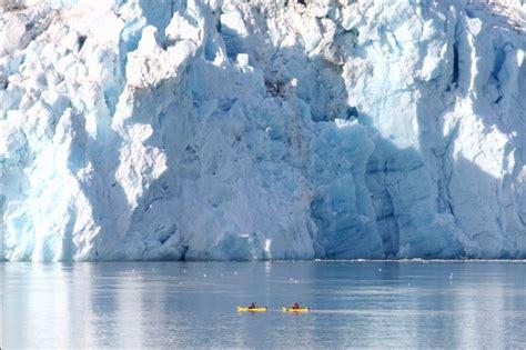 Viajes Groenlandia 2019: Viaje a Groenlandia agosto Kayac ...