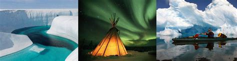 Viajes Groenlandia verano 2020 con Viajes Viatamundo