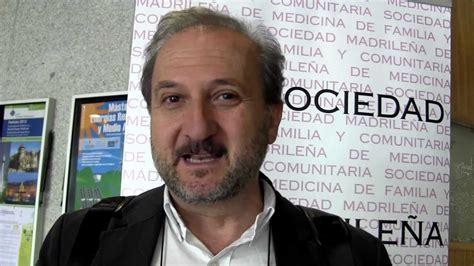 Vicente Baos en el congreso Somamfyc 2013   YouTube
