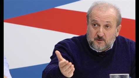 Vicente Baos:  Las sociedad necesita educación alimentaria ...