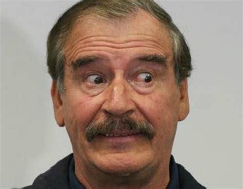Vicente Fox declaró que la opción para el 2018 es el PRI