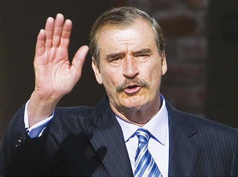 Vicente Fox defiende a Kate del Castillo