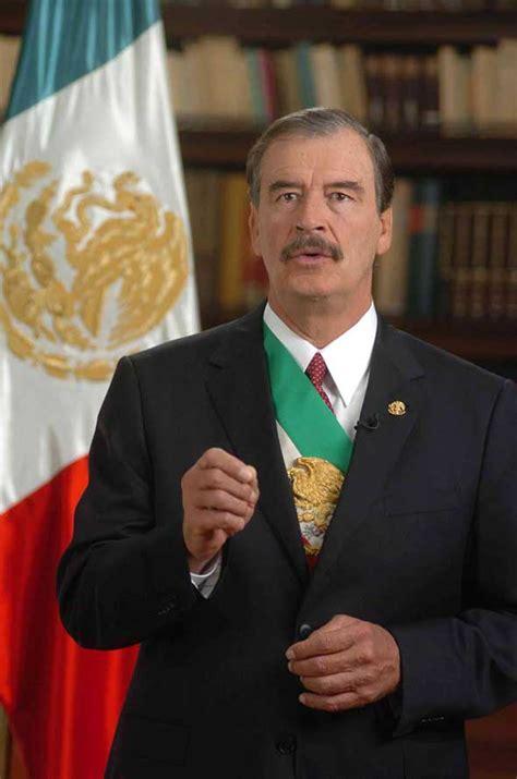 Vicente Fox   EcuRed