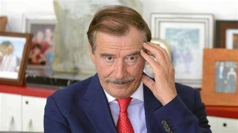 Vicente Fox el presidente que más ha tardado en titularse ...