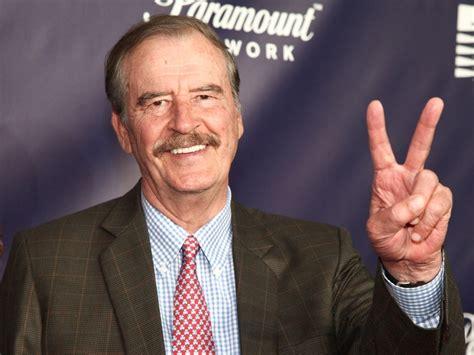 Vicente Fox encabeza campaña de publicidad de productos ...