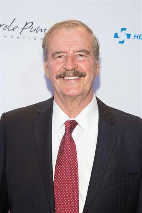 Vicente Fox investigado en España por recibir sobornos en ...