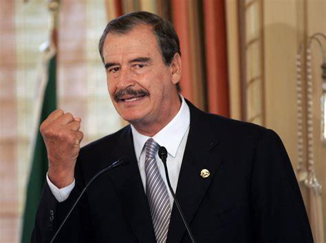"""Vicente Fox llama """"burros de párvulos"""" a los nuevos ..."""