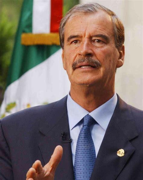 Vicente Fox   Thinking Heads