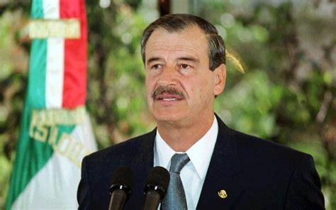Vicente Fox ya se prepara para perder su pensión – Rosy ...