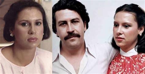 Victoria Henao, viuda de Pablo Escobar, ahora es escritora ...