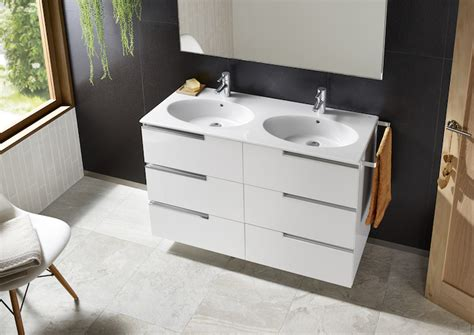 Victoria N | Basins & furniture solutions | Collections | Roca