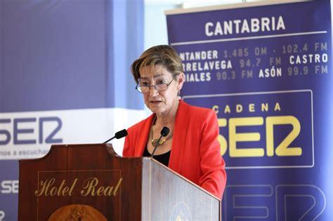 Victoria Ortega:  Estamos dispuestos a liderar un pacto de ...