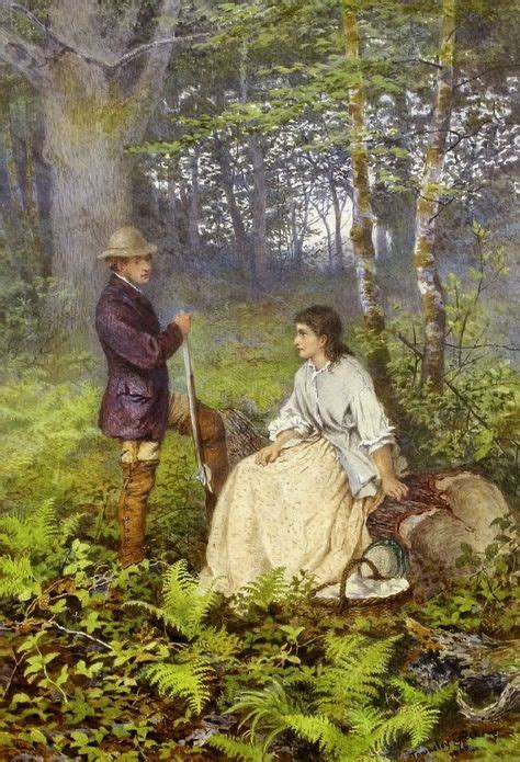 Victorian British Painting: Henry Towneley Green ...