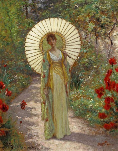 Victorian British Painting: William John Hennessy