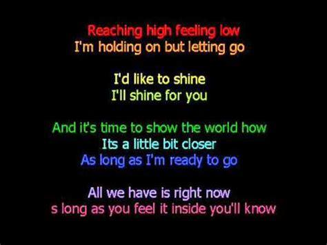 Victorious   Song lyrics   YouTube