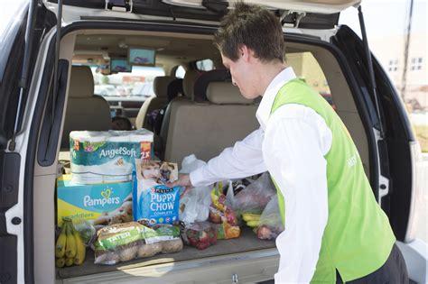 Victorville Walmart Supercenter Remodel Includes Online ...