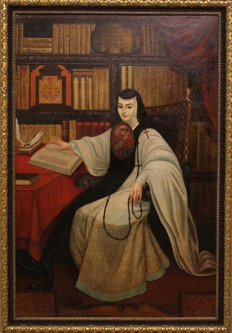 VIDA DE GRACIA: Sor Juana Ines de la Cruz   Una santa que ...