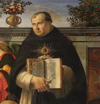Vida de Santo Tomás de Aquino | Instituto Jackson de ...
