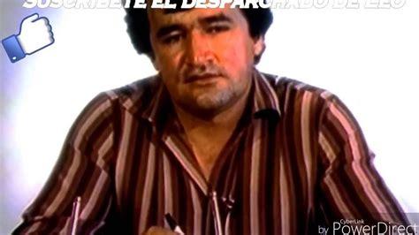 Vida y muerte del narcotraficante Gonzalo Rodriguez Gacha ...