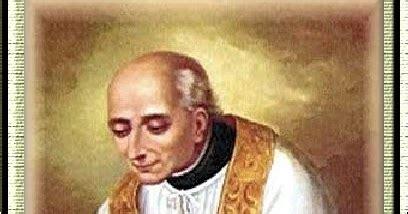 Vidas Santas: San Vicente Pallotti, Presbítero y Fundador