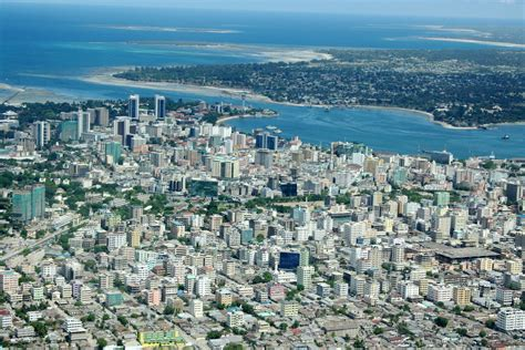 Video and photos: A travel guide to Dar es Salaam ...
