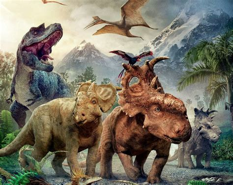 VIDEO: Aprende todo sobre los dinosaurios | POSTA