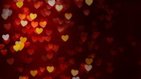 Video Background Full HD Heart Float   YouTube