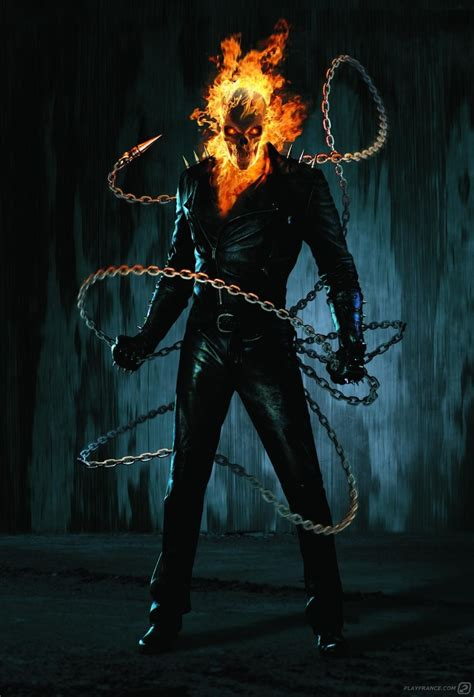 Video Collection Data Base: GHOST RIDER: SPIRIT OF ...