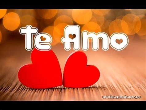 Vídeo de AMOR para dedicar y enamorar ¡¡Hermoso!! ♡   YouTube