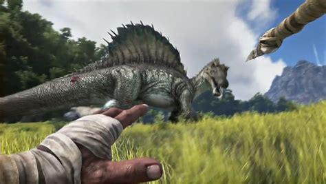Video de ARK Survival Evolved   Próximamente en Xbox One ...