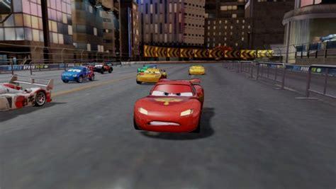 Video de Cars 2   Gameplay: Vida Nocturna  PS3, PC, X360 ...