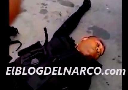 Vídeo de dos sicarios de los Zetas ejecutados   El Blog ...