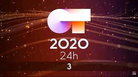 Vídeo de inicio de emisión del Canal 24h   OT 2020   YouTube