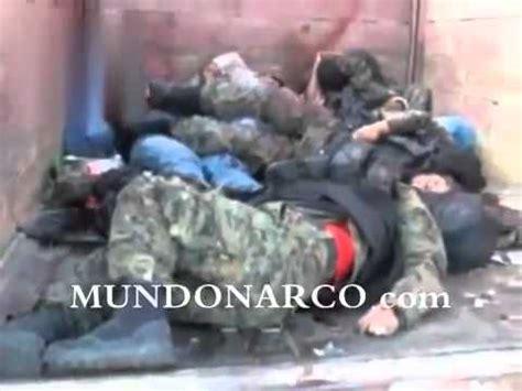 Vídeo de La Balacera en Nayarit en donde Mueren 29 ...