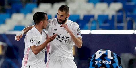 Video de los goles de Real Madrid vs Inter de Milán en ...