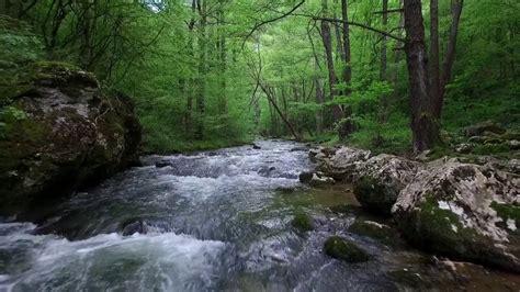 Vídeo de ríos gratis sin copyright 1 / Paisaje / Piedra ...