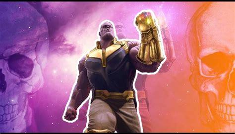 VIDEO: El chasquido de Thanos se apodera de Google, mira ...