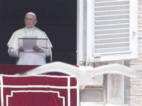 """Video: el Papa instó a los jóvenes a ser """"inconformistas ..."""