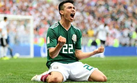 VIDEO   Goal, assist e giocate di Hirving Lozano: il ...