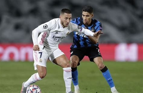 Video Highlight Inter Milan vs Real Madrid, cúp C1 2020 ...