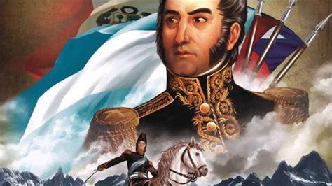 Video homenaje al fallecimiento de Don Jose de San Martin ...