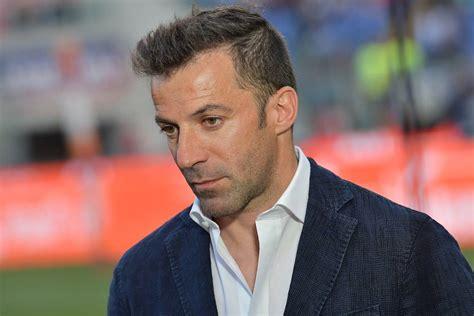 [VIDEO] Juventus legend Alessandro Del Piero suffers from ...