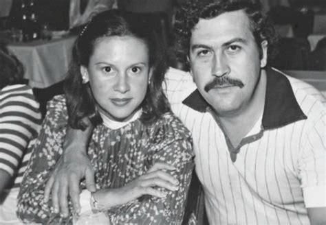 VIDEO  Le quitan bienes a esposa de Pablo Escobar