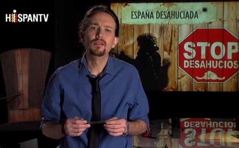 VIDEO  Pablo Iglesias:  Revolución cubana debe ...