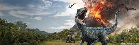 Video promocional de Jurassic World El Reino Caido con ...